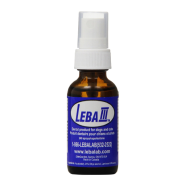 Leba III Dental Spray 1 oz