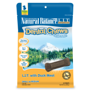 NB LIT Dog Dental Chews Duck SM/MED 13 oz