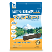 NB LIT Dog Dental Chews Duck REG/LG 13 oz