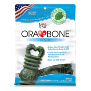 Ora-Bone Dental Treat MED 10 pk 14 oz