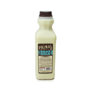 Primal Frozen Raw Goat Milk Quart / 32 oz