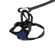Solvit Deluxe Vehicle Safety Harness MED 20 to 55 lb