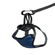 Solvit Deluxe Vehicle Safety Harness XLG 60 to 120 lb