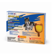Flea Tick and Pest