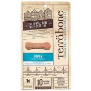Terrabone GF Puppy Medium Bones 310g 10ct