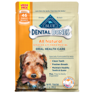 Blue Dog Dental Bones SM Value Pack 27 oz