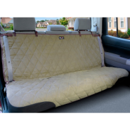 Solvit Deluxe Bench Seat Cover Classic Green