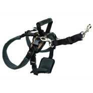 Solvit Lifting Aid Rear Harness MED 35 to 70 lb