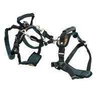 Solvit Lifting Aid Full Body Harness MED 35 to 70 lb