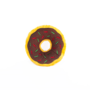 ZippyPaws Mini Donutz Gingerbread