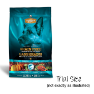 Wholesome Blend LB GF Salmon Recipe Dog Food Trial 80/120 gm