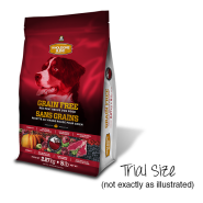 Wholesome Blend GF Red Meat Recipe Dog Trial 80/120 gm