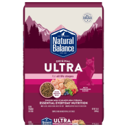 NB Original Ultra Cat WBH Chicken Meal & Salmon Meal 15 lb