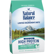 NB LID Cat GF High Protein Chicken 11 lb