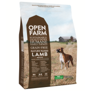 Open Farm Dog Pasture Lamb 12 lb