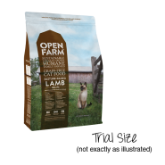 Open Farm Cat Pasture Raised Lamb Trial 12/2 oz