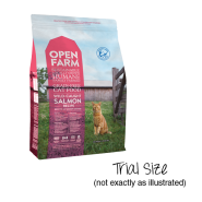 Open Farm Cat Wild Salmon Trial 9/2 oz