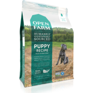 Open Farm Dog Puppy 24 lb