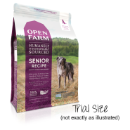 Open Farm Dog Senior Trial 12/2 oz