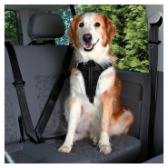 Trixie K9 Vehicle Car Harness Medium