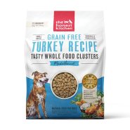 HK Dog GF Whole Food Clusters Turkey 20 lb
