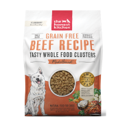 HK Dog GF Whole Food Clusters Beef 20 lb
