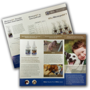 MicrocynAH Brochure