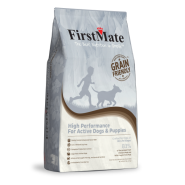 FirstMate Dog GFriendly High Performance 5 lb
