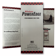 Redpaw PowerEdge Brochure