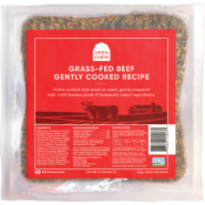 Open Farm Dog Gently Cooked Beef 16 oz