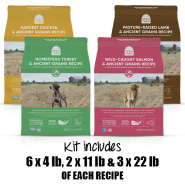 Open Farm Dog Ancient Grain Kit