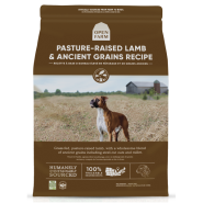 Open Farm Dog Pasture Raised Lamb & Ancient Grain 11 lb