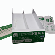 Kefir POP Kit
