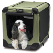 "Sof-Krate N2 Series 30"" for pets up to 40 lb"