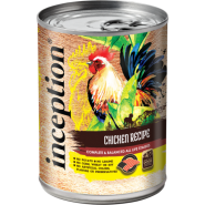Inception Dog Chicken 12/13 oz