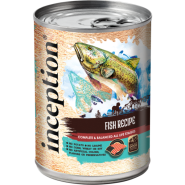 Inception Dog Fish 12/13 oz