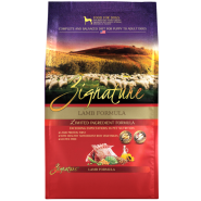 Zignature Dog LID GF Lamb 13.5 lb
