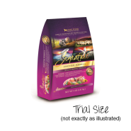 Zignature Dog GF Zssentials Trials 24/4 oz