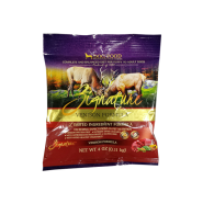 Zignature Dog LID GF Venison Trials 24/4 oz