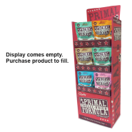 Primal POP Cardboard Display